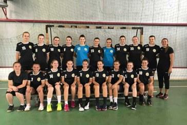 Handbal, Juniori si Junioare: Doua victorii, un egal si o infrangere pentru CSS 2 Baia Mare in acest week-end