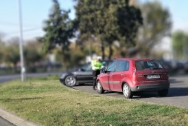 "Baia Mare: ""Caşchetarii"" Politiei Locale bantuie parcarile, vanand amenzi. In rest, eficienta ZERO! Barat!"