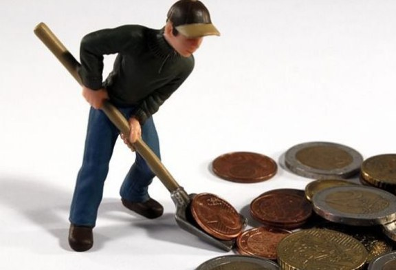 Sistemul fiscal de colectare si administrare a bugetului national are un deficit de 3.700 de functionari publici