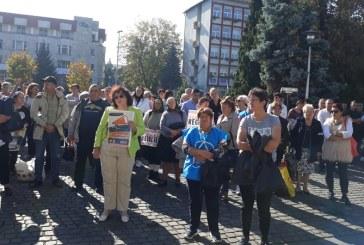 ACTUALIZARE – Astazi: Cartel ALFA picheteaza Prefectura Maramures de la ora 11.00 (VIDEO&FOTO)
