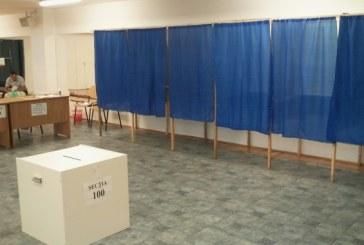 Referendum: S-au deschis sectiile de votare din Maramures