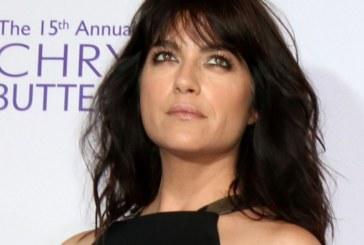 Actrita hollywoodiana Selma Blair a anuntat ca are scleroza multipla