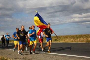 Stafeta Veteranilor: Traseul trece si prin Baia Mare. Afla cand