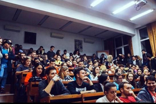VIDEO – Boloş: Avem pentru următoarea perioadă de programare 1 miliard de euro pentru a susţine activitatea din universităţi