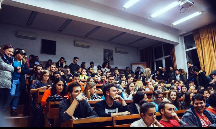 Liga Studentilor
