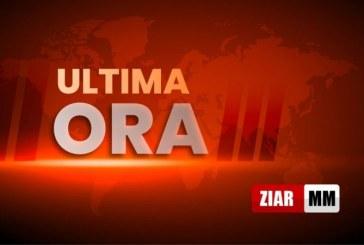 Maramures: Cadavru descoperit de un cetatean in zona Varfului Serban. Exista suspiciunea ca ar putea fi ciobanul disparut in luna iunie