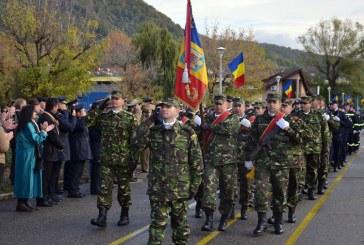 Ziua Armatei Romaniei, sarbatorita in Baia Mare (VIDEO)