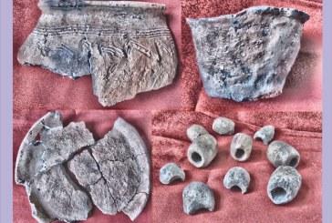 Vernisajul expozitieiDescoperirimedievale timpurii din Maramures, la Muzeul Judetean de Istorie si Arheologie