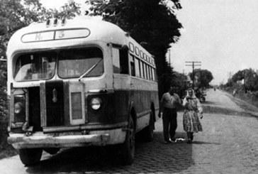 Din istoria orasului: Cand au aparut primele autobuze pe strazile din Baia Mare (FOTO)