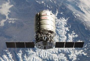 Lansarea capsulei Cygnus catre ISS a fost amanata datorita conditiilor meteo nefavorabile