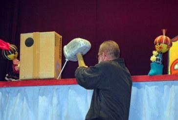 Baia Mare – Programul Teatrului de Păpuși în perioada 10-11 aprilie