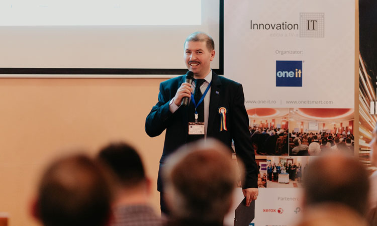 Innovation IT 2018 – eveniment de business unic in Maramures, dedicat clientilor B2B One-IT (FOTO)