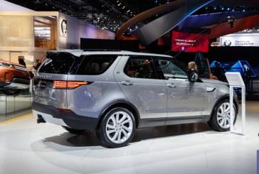 Jaguar Land Rover deschide o unitate in Ungaria pentru o colaborare stransa cu furnizorii CC