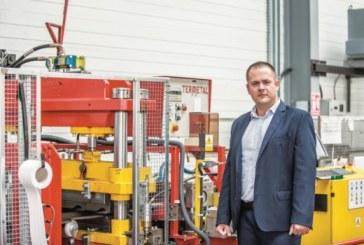 INTERVIU JAROSLAW TURCZYNSKI: Polonezii de la Blachotrapez au investit 1 mil. euro intr-o fabrica noua de tigla la Ploiesti si au facut afaceri de 15 mil. euro in 2018 in Romania