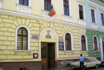 Ample lucrari de reparatii si modernizare la Judecatoria Sighetu Marmatiei. Cand vor fi gata si cat costa
