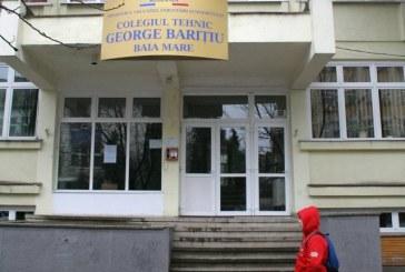"""Baia Mare: Intra pe articol si voteaza pentru Colegiul """"George Baritiu""""! Liceul a intrat intr-o competitie cu proiectul """"Smart Class – Un holospatiu pentru educatie"""""""