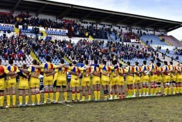 Rugby: Afla cum poti intra sambata pe Arena Zimbrilor la meciul dintre Nationala Romaniei si Portugalia