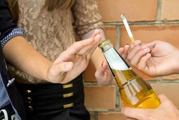 Studiu: Fumatul si consumul de alcool pot rigidiza arterele inca de la o varsta timpurie