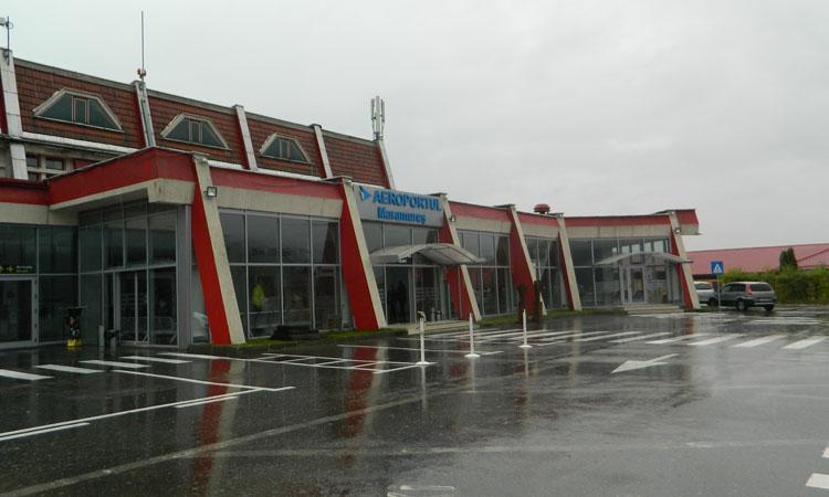 Aeroportul International Maramures primeste 1.200.000 lei pentru dotari
