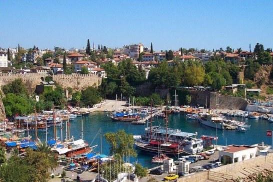 Prestige Tours lanseaza cursa charter Baia Mare-Antalya