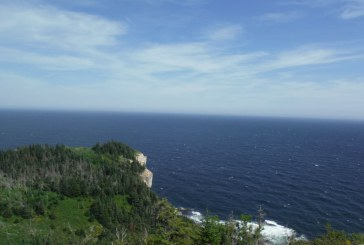 Canada: Un arhipelag din Atlantic a ramas izolat de restul lumii dupa o furtuna violenta