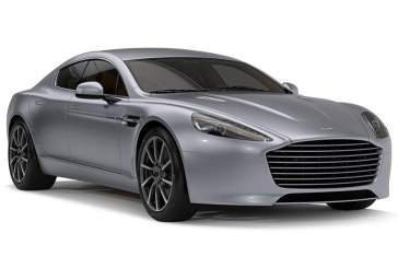 Aston Martin isi va dubla productia pana in 2025