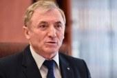 Augustin Lazar a depus cerere de pensionare