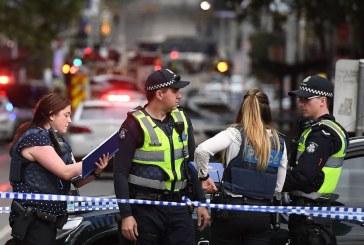 Australia: O persoana a decedata iar alte doua au fost ranite in urma unui atac cu un cutit. Incidentul s-a petrecut, astazi, la Melbourne