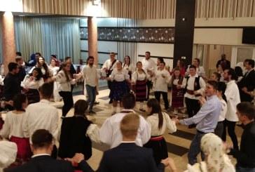 """""""Bal de Lasatu Secului"""" la Centrul Universitar Nord Baia Mare (FOTO)"""