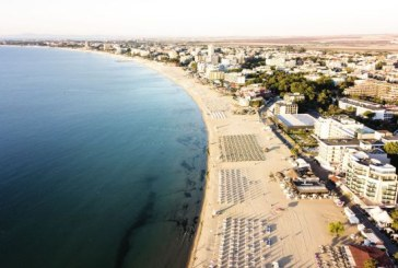 Bulgaria: Peste noua milioane de turisti straini in 2019; cei mai multi din Romania, Grecia, Germania si Turcia