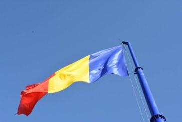 Cel mai inalt catarg din Transilvania este la Tautii Magheraus