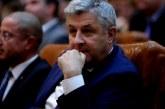 CCR a decis: Florin Iordache rămâne şef al Consiliului Legislativ