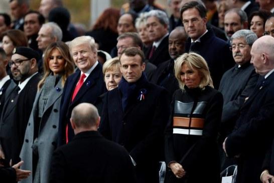 EDITORIAL: Ziua Armistitiului mondial, eclipsata de scandalul Clejanilor! In ce tara traim?