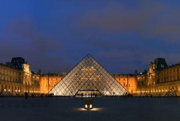 Muzeul Luvru va lansa nocturne gratuite