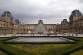 Muzeul Luvru a anuntat lansarea unei linii vestimentare inspirata din operele lui da Vinci