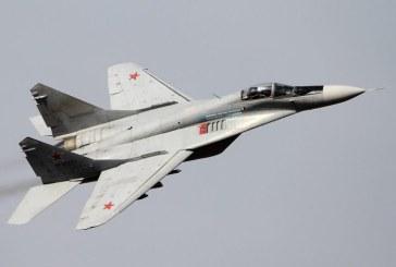 Rusia a efectuat un test cu racheta Kinjal in zona Arcticii, unde a amplasat o noua divizie de rachete antiaeriene