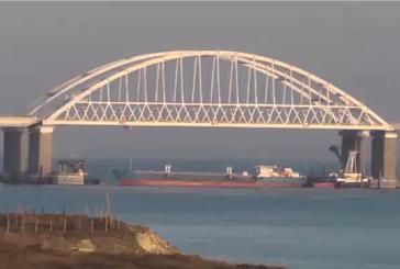 Rusia blocheaza porturi ucrainene de la Marea Azov, anunta un ministru ucrainean