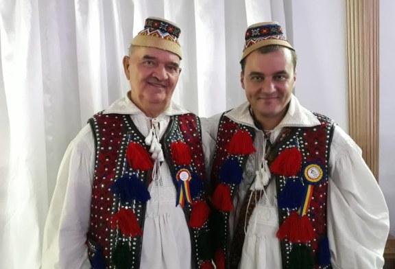 "Spectacol: ""Sara de colinde, folclor si traditii maramuresene"" in Cluj-Napoca"