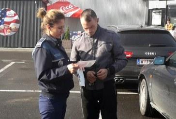 Politia Maramures: Nu lasa pe maine ce poti preveni azi!