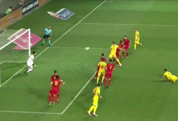 Fotbal: Meciul de baraj Islanda – România a fost amânat din nou de UEFA