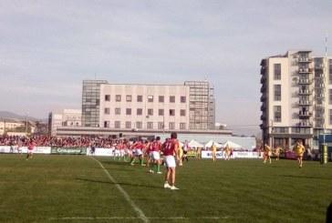 Rugby: Romania a invins Portugalia in Baia Mare si ramane in cel de-al doilea esalon valoric european