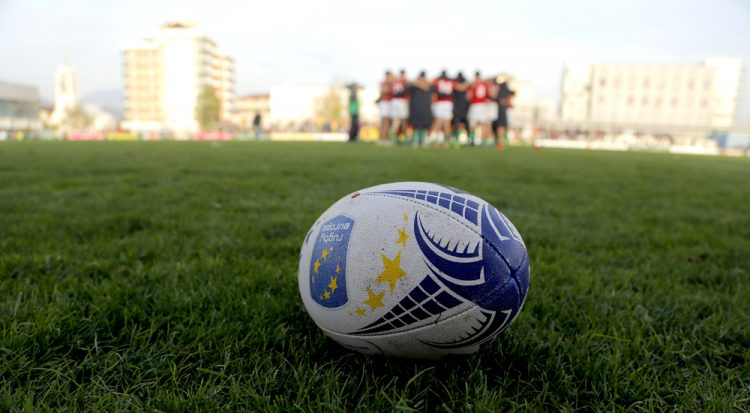 Rugby: Stiinta Baia Mare, victorie categorica la Cluj