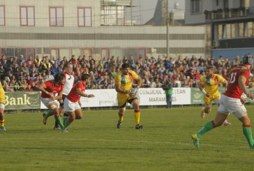 Rugby: CSM Stiinta Baia Mare in semifinalele Cupei Romaniei alaturi de Timisoara Saracens, CSM Bucuresti si CS Steaua
