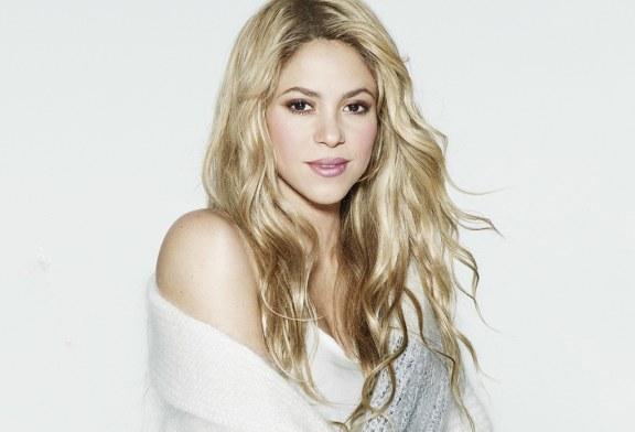 "Shakira in turneul ""El Dorado World Tour""-Ecuador"