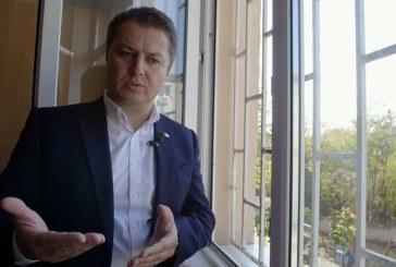 """Stefan Darabus – Omul care salveaza copiii din orfelinate: """"Mizerie, saracie, nepasare. E vorba de dezumanizare"""" (VIDEO)"""