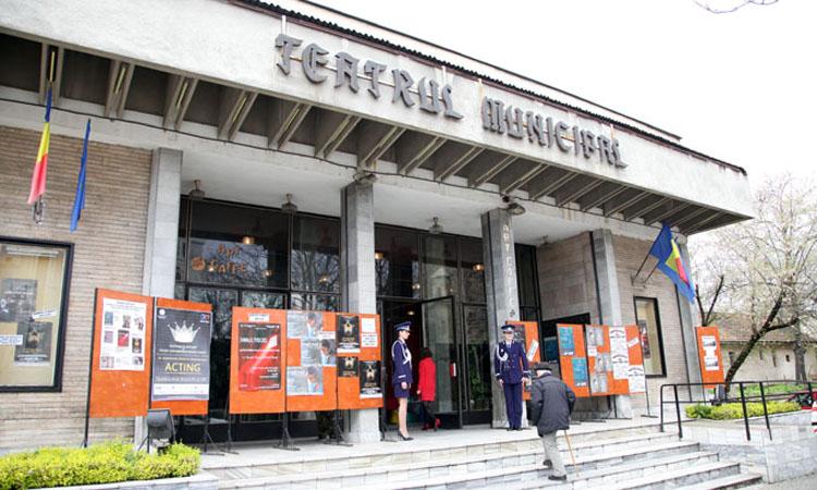 """Teatrul Municipal Baia Mare sustine campania sociala """"Artistii pentru artisti"""", initiata de UNITER!"""