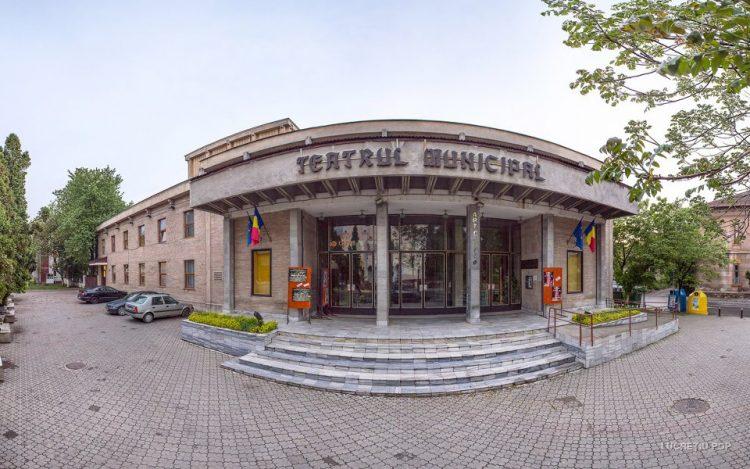 Migraaanti!!! – o noua premiera la Teatrul Municipal Baia Mare