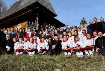 Weekend Duhovnicesc la Manastirea Rohia