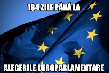 Incepe votul intern in USR pentru candidatii la alegerile europarlamentare