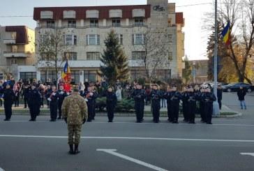 (GALERIE FOTO) 1 Decembrie-Piata Tricolorului, Baia Mare-Ziua Nationala a Romaniei